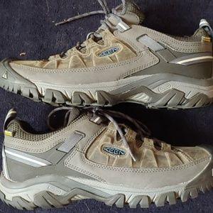 Keen Targhee II Hiking Shoes, Men's Size 11.5